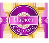 Паркет сервис лого